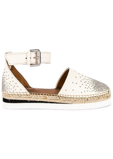 See by Chloé See By Chloe Studded Glyn Espadrille