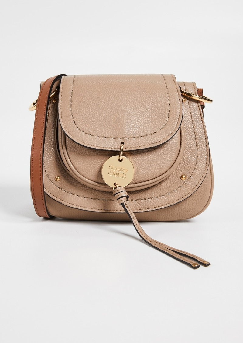 d8d28a77b937 See by Chloé See by Chloe Susie Small Saddle Bag
