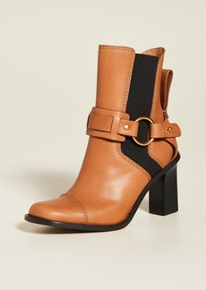 See by Chloé See by Chloe Tall Chelsea Booties