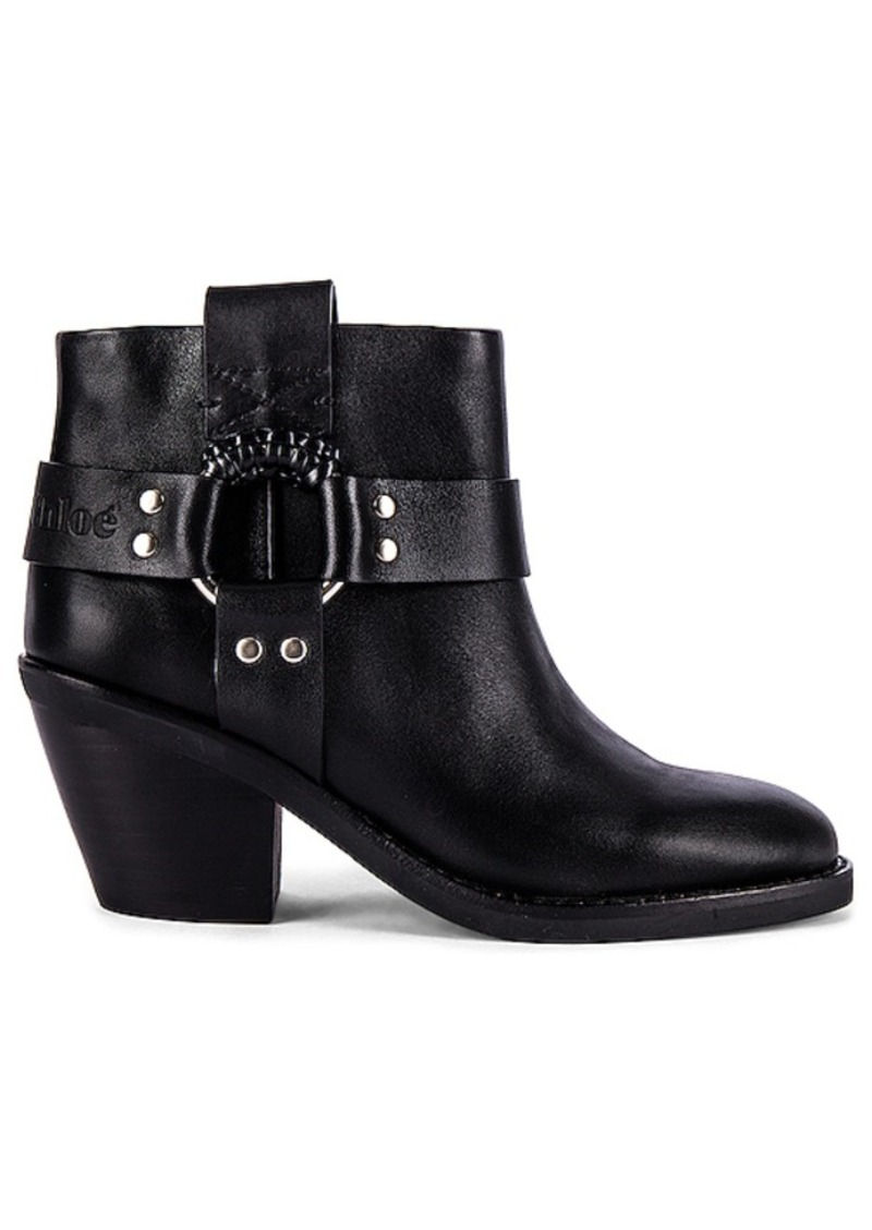 See by Chloé See By Chloe Western Bootie