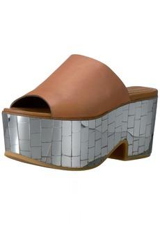 See by Chloé See by Chloe Women's Arina Platform Dress Sandal  3 EU/ M US