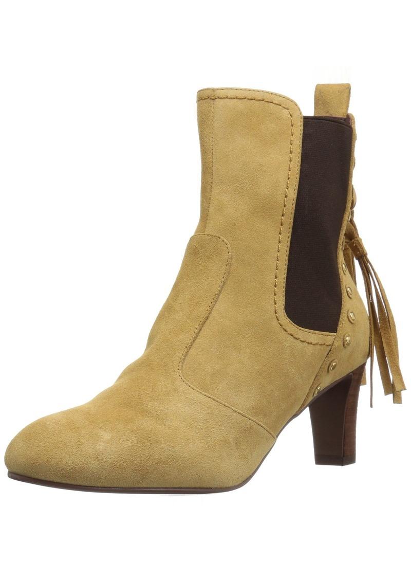 See by Chloé See by Chloe Women's Dasha MIDHEEL Fashion Boot  37.5 M EU (7.5 US)