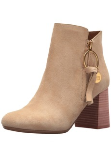 See by Chloé See by Chloe Women's Louise MIDHEEL Boot Ankle  39.5 M EU (9.5 US)