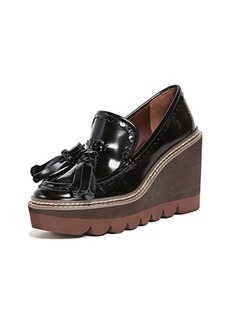 See by Chloé See by Chloe Zina Wedge Loafers