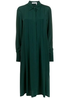 See by Chloé shirt midi dress