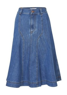 See by Chloé Short skirt