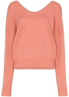 See by Chloé slouched knit sweater