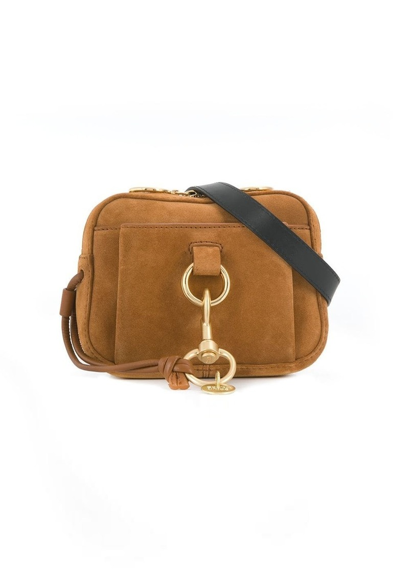 See by Chloé small Tony belt bag