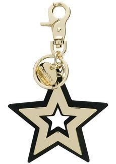 See by Chloé star shaped key ring