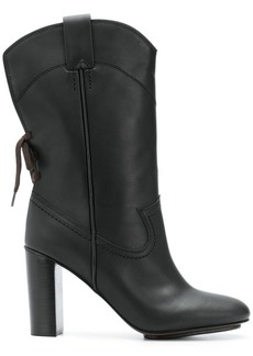 See by Chloé Stivali ankle boots