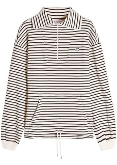 See by Chloé Striped Cotton Top