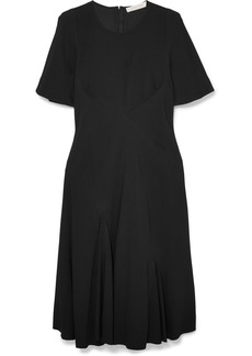 See by Chloé Studded Crepe Dress