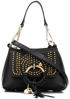 See by Chloé studded shoulder bag