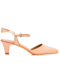 See by Chloé Sulmana pumps