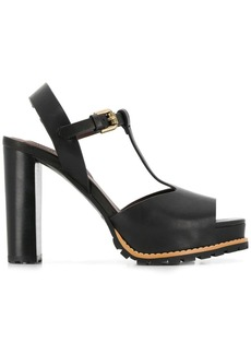 See by Chloé T-bar strap sandals