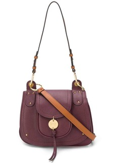 See by Chloé tiered crossbody bag