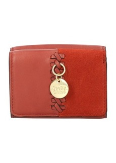 See by Chloé Tilda Mini Trifold wallet