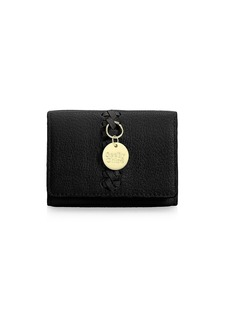 See by Chloé Tilda Small Leather Wallet