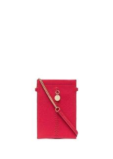See by Chloé Tilda smartphone wallet