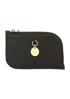 See by Chloé Tilda zipped coin purse