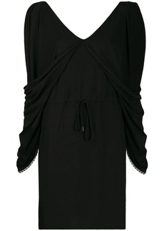 See by Chloé V-neck jersey dress