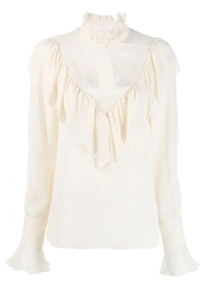 See by Chloé victorian blouse