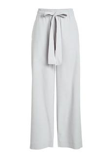 See by Chloé Wide Leg Crepe Pants