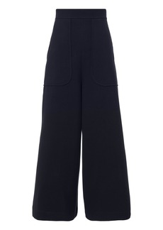 See by Chloé Wide Leg Culottes