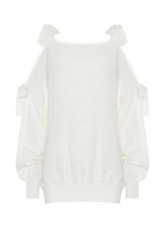 See by Chloé Wool and cotton sweater