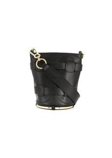 See by Chloé Zelie bucket bag