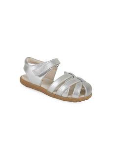 See Kai Run Baby's, Little Girl's & Girl's Camila II Leather Sandals