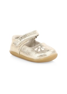 See Kai Run Kid's Ginny Leather Mary Jane