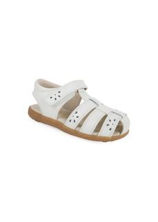 See Kai Run Baby's, Little Girl's & Girl's Gloria IV Leather Sandals
