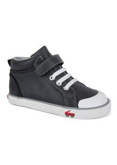 See Kai Run Peyton High Top Sneaker (Baby, Toddler, & Little Kid)