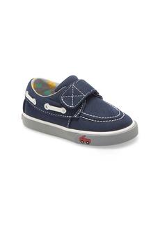 See Kai Run Elias Boat Shoe (Baby, Walker, Toddler & Little Kid)