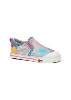 See Kai Run Italya Sneaker (Baby, Walker, Toddler & Little Kid)
