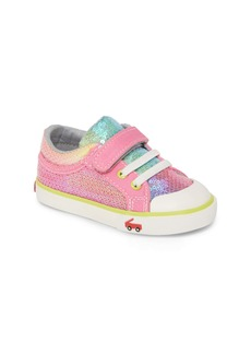 See Kai Run Kristin Sneaker (Baby, Walker, Toddler & Little Kid)