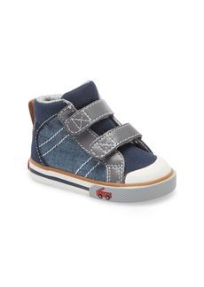 See Kai Run Matty Sneaker (Baby, Walker, Toddler & Little Kid)