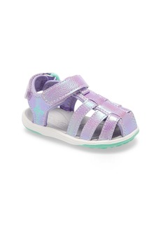 See Kai Run Paley II Fisherman Sandal (Baby, Walker, Toddler & Little Kid)