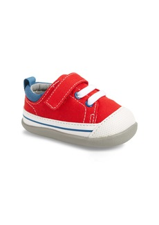See Kai Run Stevie II Sneaker (Baby & Walker)
