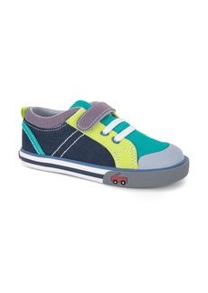 See Kai Run Tanner Sneaker (Baby, Walker, Toddler, Little Kid & Big Kid)
