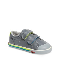 See Kai Run Waylon Sneaker (Baby, Walker, Toddler & Little Kid)