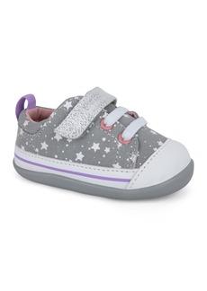 See Kai Run Stevie Star Printed Sneaker (Baby & Toddler)