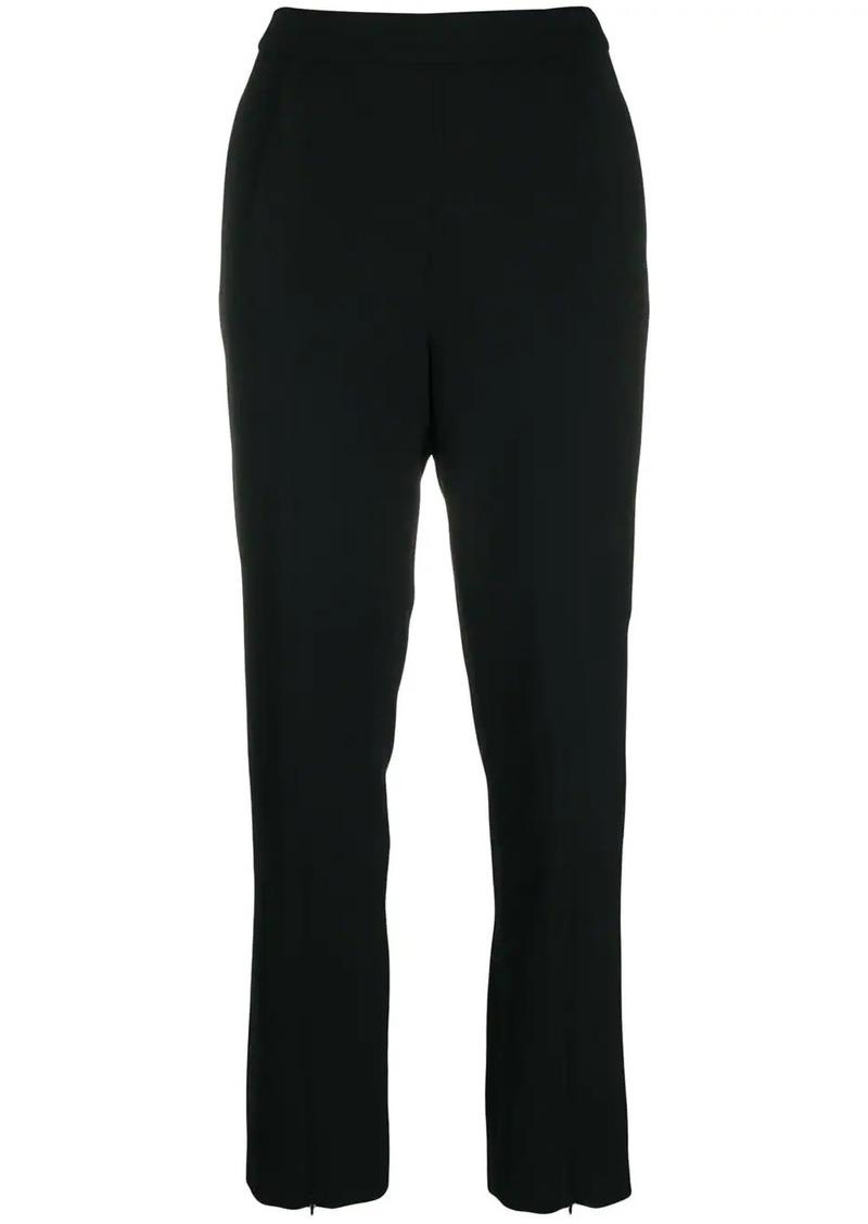Self Portrait classic crepe trousers