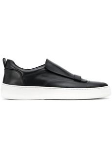 Sergio Rossi Addict slip-on sneakers