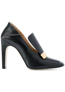 Sergio Rossi ankle length pumps