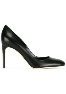 Sergio Rossi Court high-heel pumps