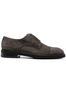 Sergio Rossi Elegance derby shoes