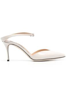 Sergio Rossi Godiva pointed-toe sandals