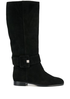 Sergio Rossi Mia knee high boots
